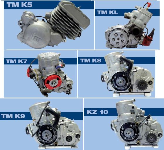 Введение клапанных двигателей